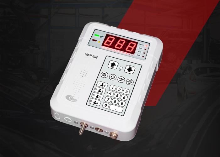 HWP-608/608H